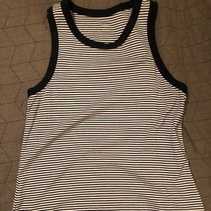 Old Navy Fitted Tank